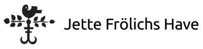 Jette Frölichs Have